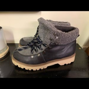 Sam Edelman Winter Boots
